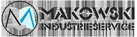 logo Makowski Industrieservice